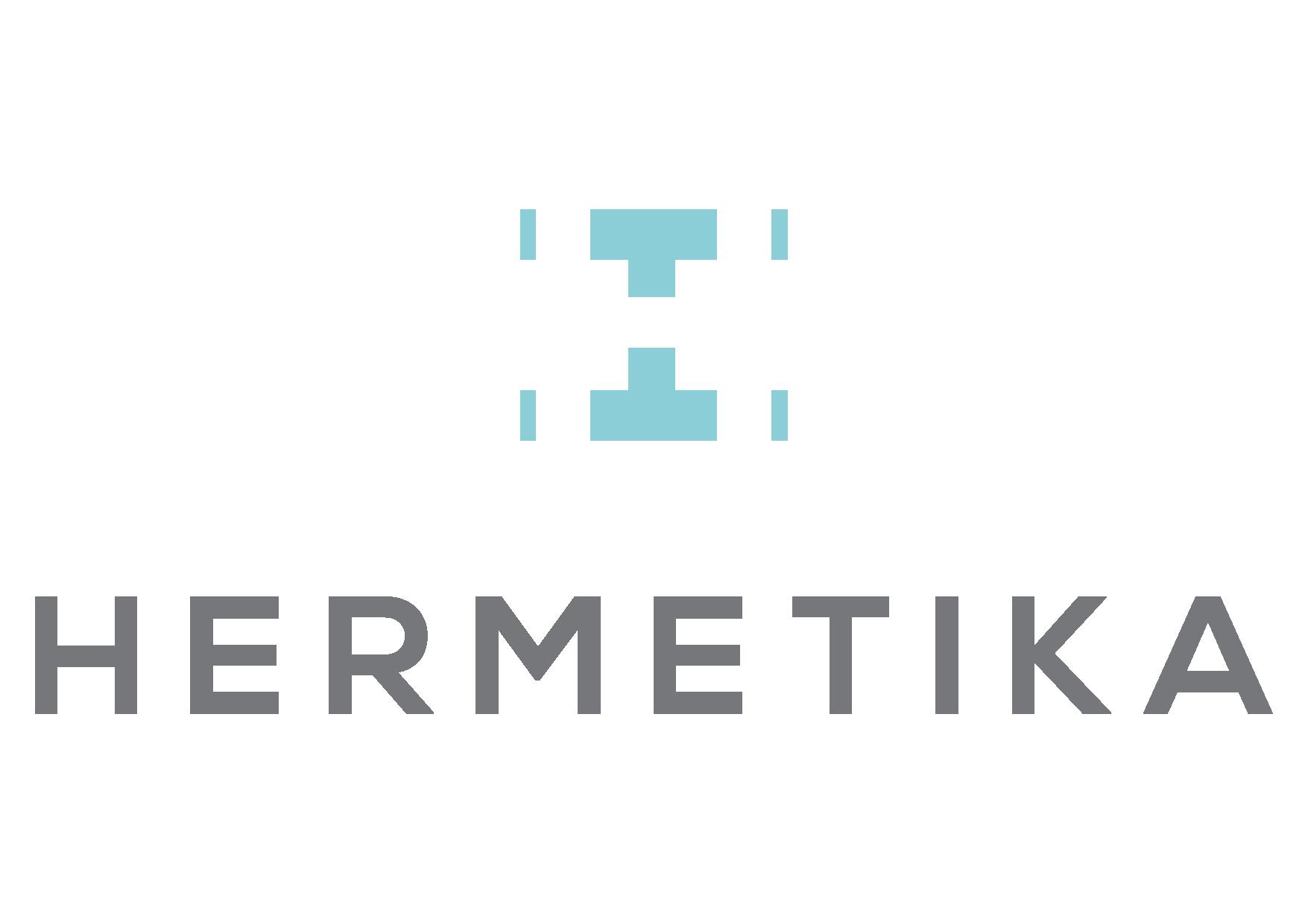 Logotipo HERMETIKA-2